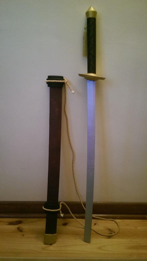 Sakuya's Sword